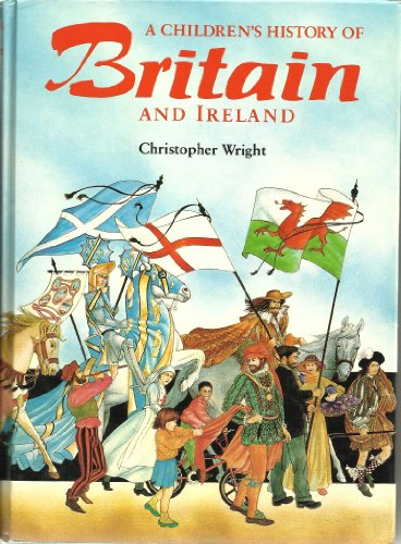 9780862722203: Children's History of Britain and Ireland