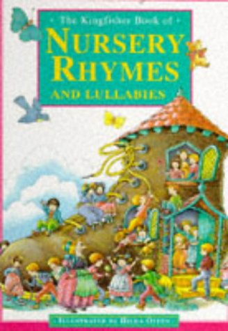 9780862722227: The Kingfisher Book of Nursery Rhymes and Lullabies