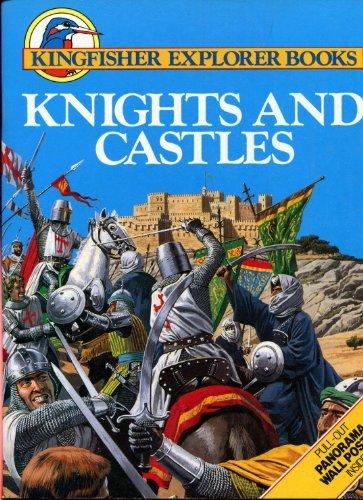 Knights and Castles (Kingfisher explorer books): Jonathan Rutland