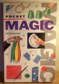 9780862722807: Pocket Book of Magic (Kingfisher pocket books)