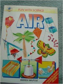 Air (Fun with Science): Brenda Walpole, Kuo