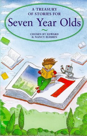 9780862723316: A Treasury of Stories for Seven Year Olds