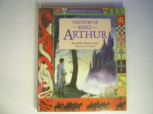 9780862723330: The Story of King Arthur (Childrens Classics)