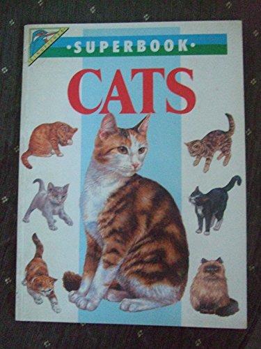 9780862723743: Cats (Superbooks)