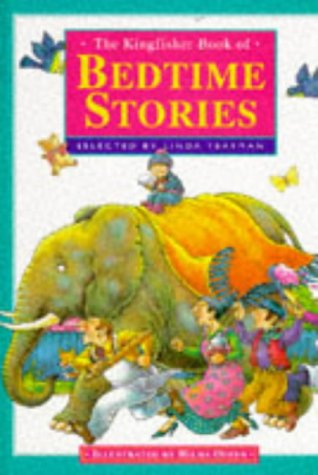 9780862724313: The Kingfisher Book of Bedtime Stories