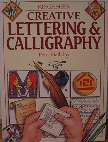 9780862725686: Creative Lettering and Calligraphy (Creative S.)