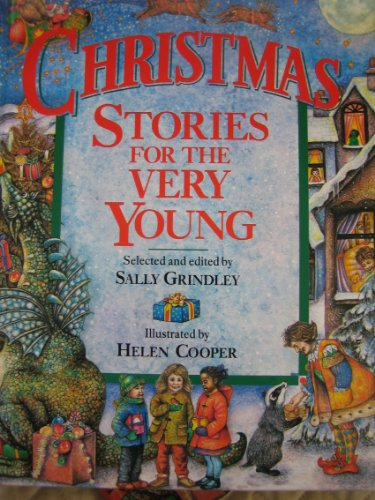 9780862725709: Christmas Stories for the Very Young