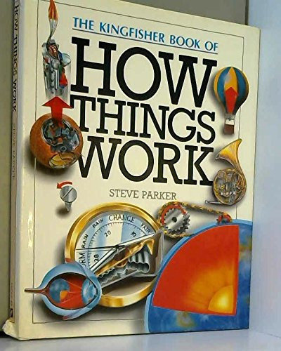 9780862725730: How Things Work