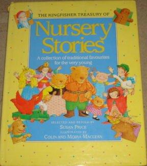 9780862725839: Kingfisher Treasury of Nursery Stories (Treasury of Stories)