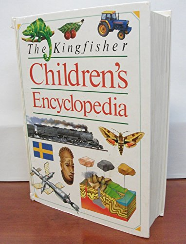 9780862726966: The Kingfisher Children's Encyclopaedia