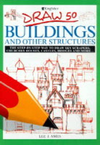 9780862727079: Draw 50 Buildings