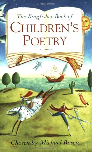 9780862727840: The Kingfisher Book of Children's Poetry