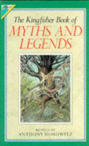 9780862727864: Story Library Myths & Legends Pb (Kingfisher Story Library)