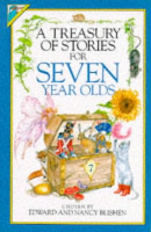 9780862728083: Treasury of Stories for Seven Year Olds