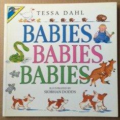 9780862728700: Babies, Babies, Babies (Picture Books)