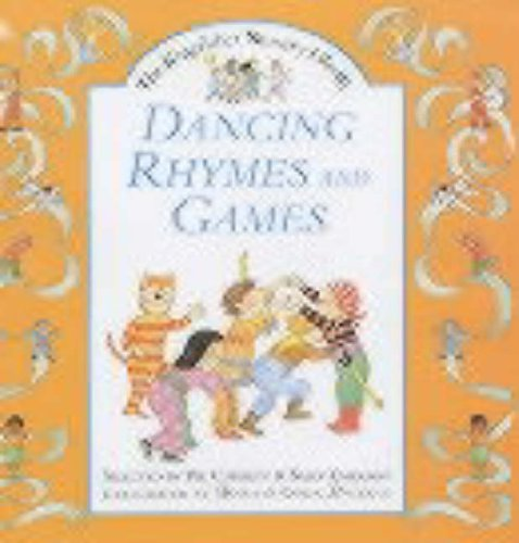 9780862728908: Dancing and Singing Games (Kingfisher Nursery Library)