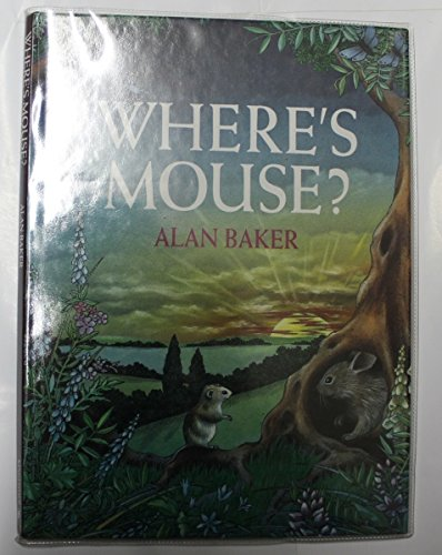 9780862729011: Where's Mouse