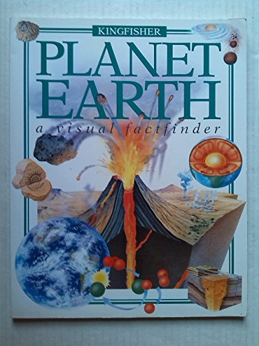 9780862729561: Planet Earth (Visual Factfinders)
