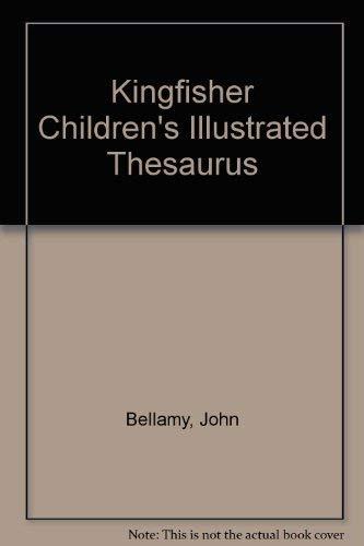 Childrens Illustrated Thesaurus
