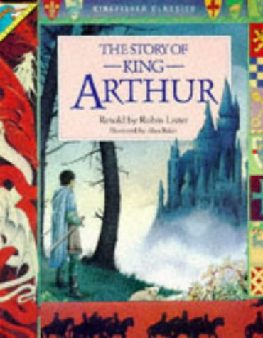 9780862729707: Story of King Arthur