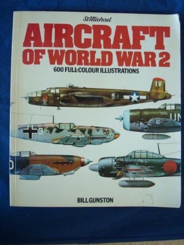 9780862730147: AIRCRAFT OF WORLD WAR 2