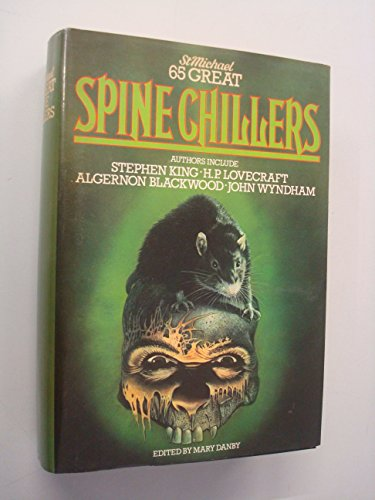 9780862730451: 65 Great Spine Chillers