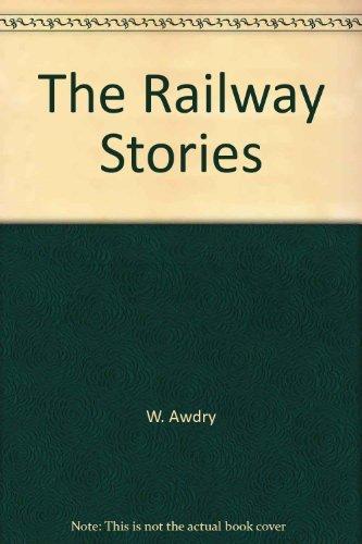 The Railway Stories: The Rev. W.