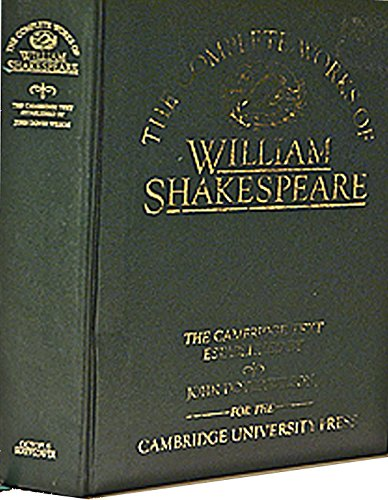 Complete Works: Shakespeare, William