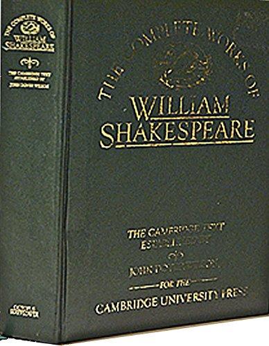 Shakespeare Apartment Opera
