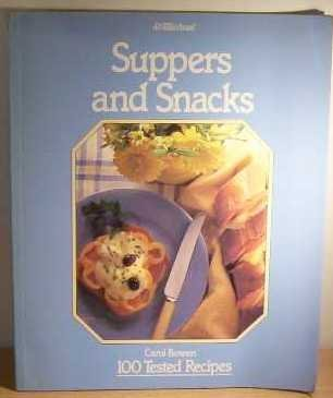 9780862731335: Suppers and Snacks