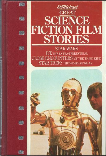 9780862731632: Science Fiction Film Stories