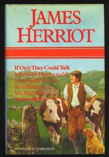 James Herriot: JAMES HERRIOT