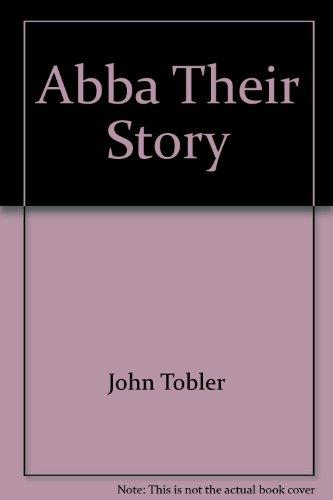 9780862731885: Abba Their Story