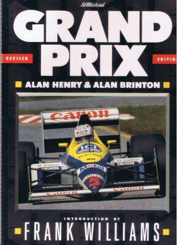 GRAND PRIX: ALAN HENRY
