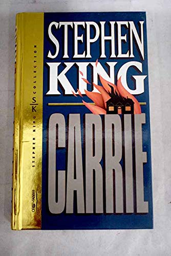 "The Shining, ""Salem""s Lot, Carrie.: King, Stephen."