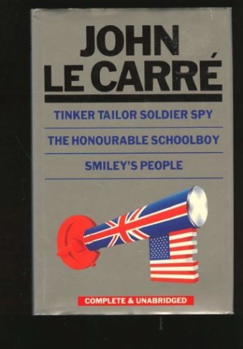 9780862735159: John Le Carre 11 Exp