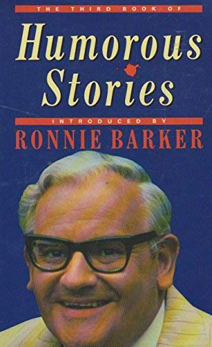 9780862735173: THE THIRD BOOK OF HUMOROUS STORIES