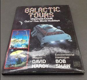 9780862760052: Galactic Tours: Thomas Cook Out of This World Vacations