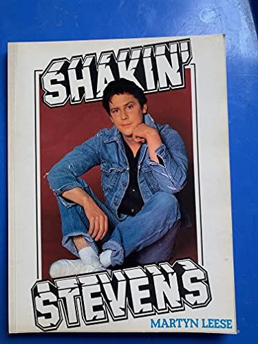 9780862760106: Shakin' Stevens