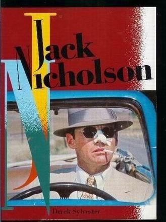 9780862760144: Jack Nicholson