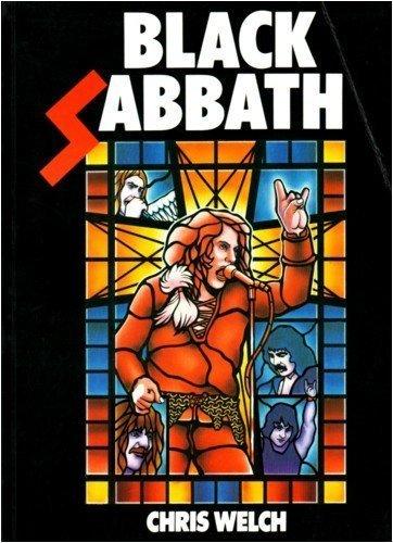 9780862760151: Black Sabbath