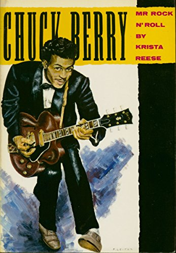 9780862760182: Chuck Berry: Mr.Rock and Roll