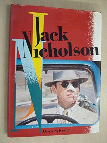 9780862760298: Jack Nicholson