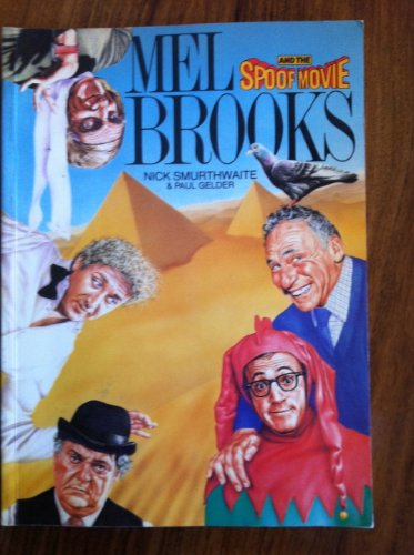 9780862760496: Mel Brooks and the Spoof Movie