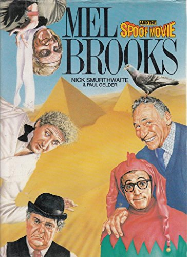 9780862760502: Mel Brooks and the Spoof Movie