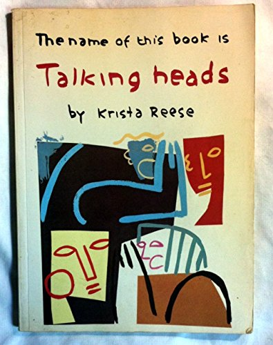 9780862760571: The Name of This Book Is Talking Heads