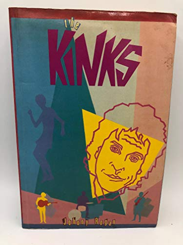 The Kinks: A Mental Institution (9780862760656) by Rogan, Johnny