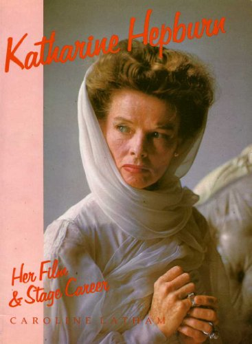 9780862760748: Katharine Hepburn (Proteus Reels)