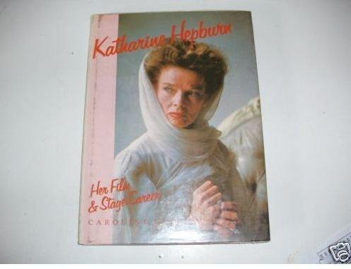 9780862760755: Katharine Hepburn (Proteus Reels)