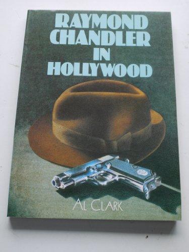 9780862761097: Raymond Chandler In Hollywood
